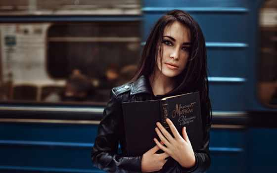 metro, portrait, книга, взгляд, margaret, mitchell, унесенные, ветром,