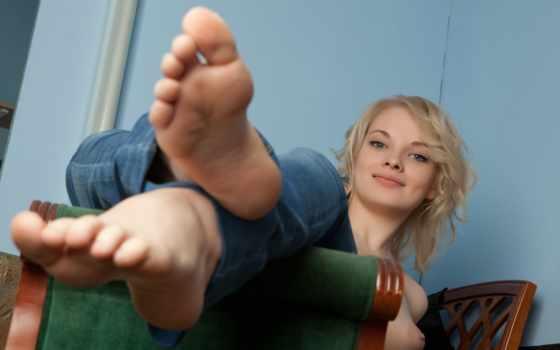 foot,