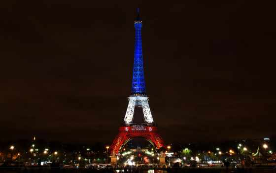париж, parís, noviembre, atentados, los, internacional, ataques, reacción, ante,