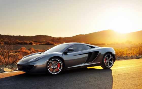 mclaren, суперкар, hennessey, hpe, car, автомобили, custom,