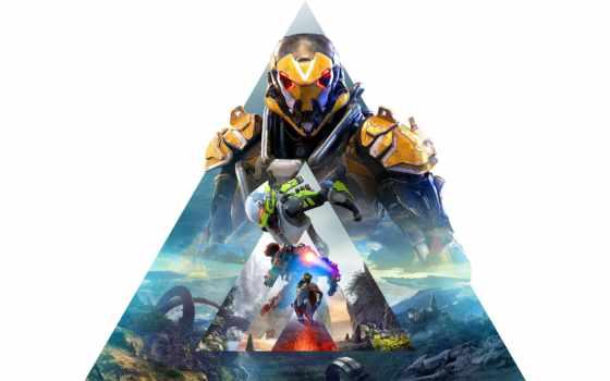 anthem, game, bioware, игры, представлена, предновогодний, gameplay, свежая, ea,
