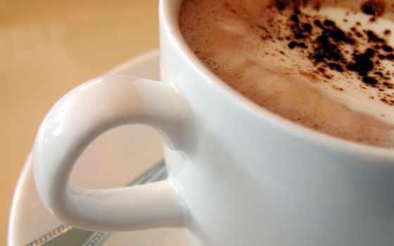 кафе, expresso, xícara, coffee, uma,