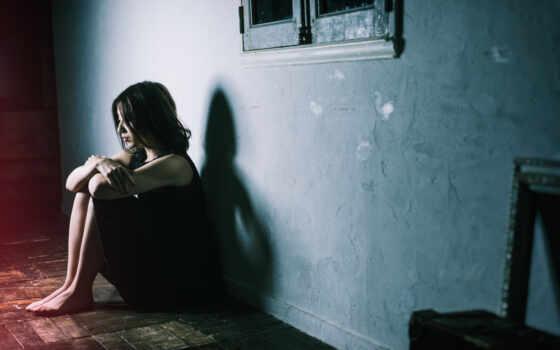 loneliness, девушка, женщина, ощущение, люди, который, нужный, день, portit, see