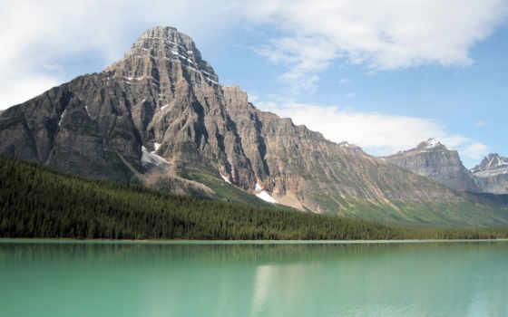 природа, mountain