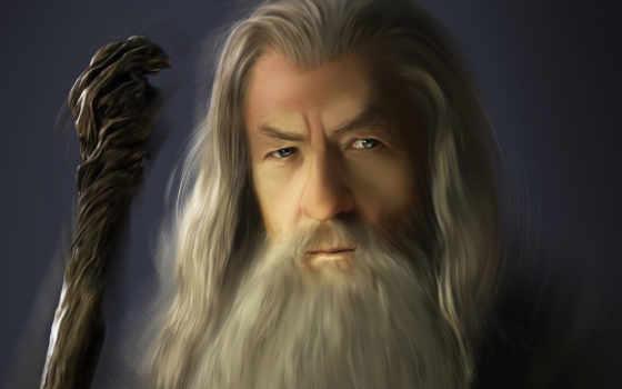hobbit, gandalf
