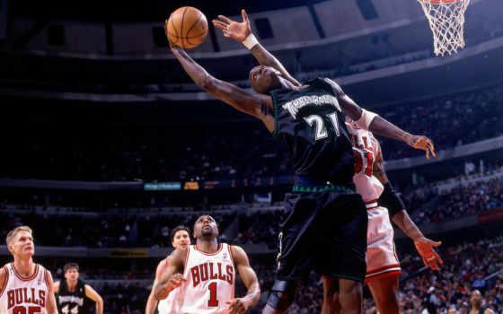 баскетбол, прыжок