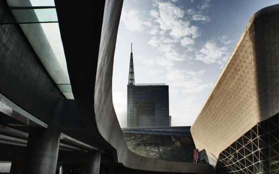 architecture, город, здания
