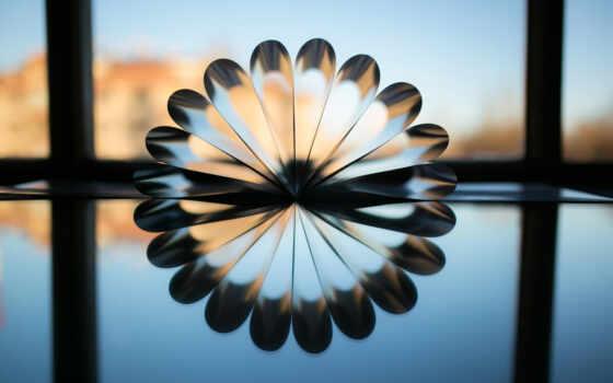 отражение, графика, photography