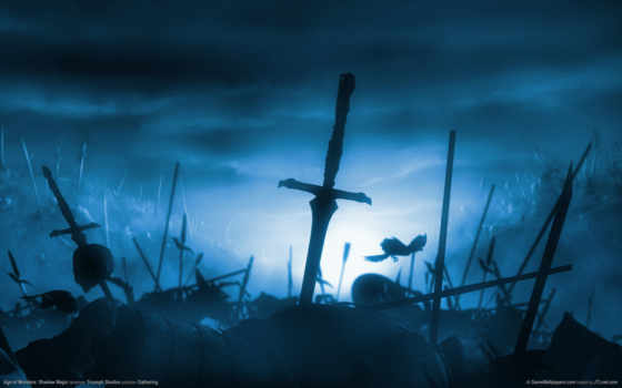 со, gothic, everything, битвы, уже, девушка, you, полем, битва,