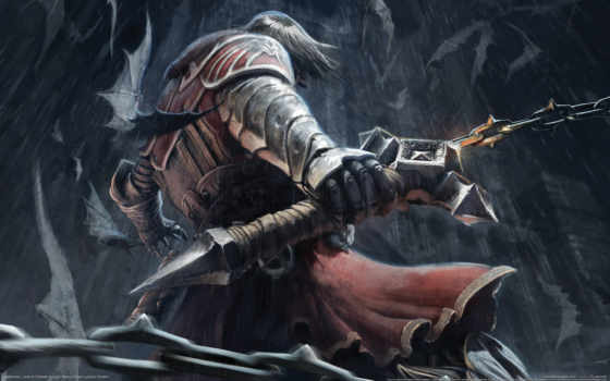 fantasy, android, castlevania, lords,