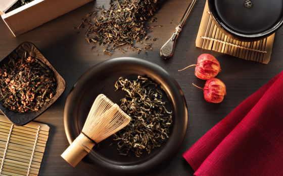 церемония, чайная, чайной, китайская, церемонии, китайской, от, чая, чаепитие,