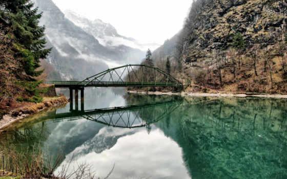 природа, разное, мосты, горы, озера, reki, цветы,