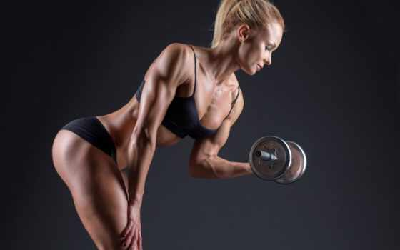 фитнес, blonde, workout, поза, photography, спорт, effects, muscle, освещение, toning,