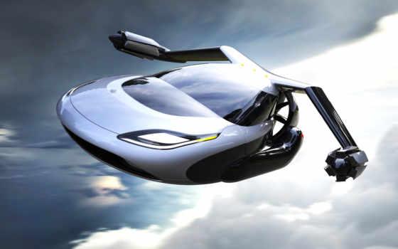 tf, car, terrafugia, flying, initial, мире, летающего, встречайте, автомобиля,