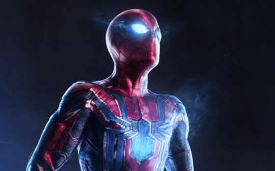 паук, бесконечность, avengers, war, мужчина, iron,