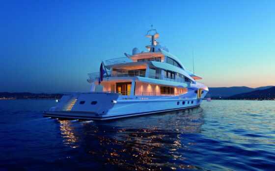 яхта, luxury, amel, строитель, new, superyacht, sale, charter, damen, впервые