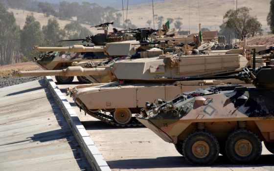 танки, танк, военный