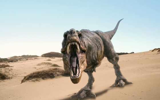 динозавр, пасть, rex, динозавры, рык, клыки, zhivotnye, широкоформатные,