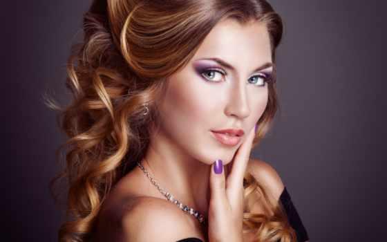макияж, hairstyle, девушка, прически, красивая, волосы, hairdo, фотографий, девушек, fashion, прической,