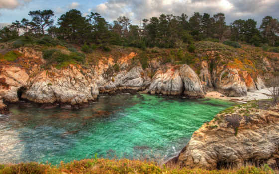 cove, china, california, carmel, lobos, pinterest, point, sur,