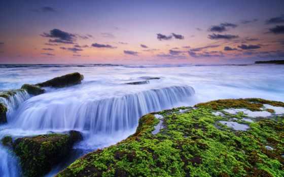 bali, indonesia, пляж