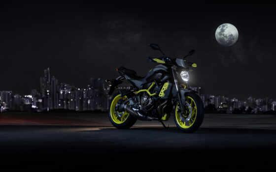 mt, yamaha, мото, cage, мотоциклы, gts, abs, луна, styled, мотоцикл,
