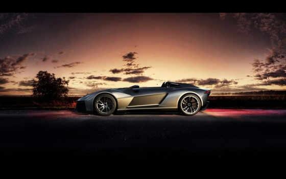 rezvani, зверь, motors, company, спорткар, new, драйв, модель, roadster,
