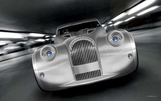 morgan, aero, шасси, lifecar, car, based,