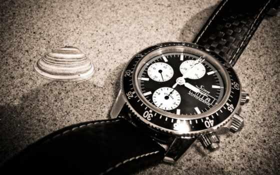 watch, fond, horlogerie, монтрё, objet