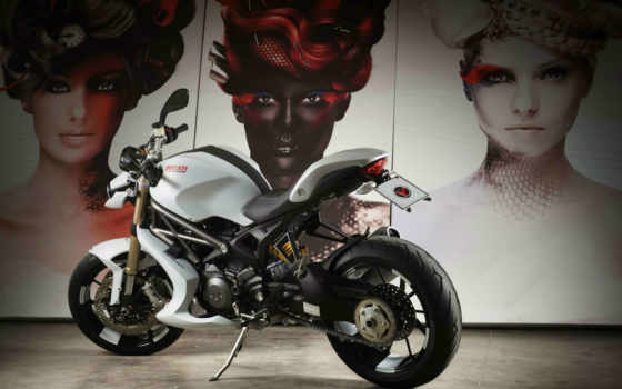ducati, monster, evo, bulgari, vilner, необычные, байки,