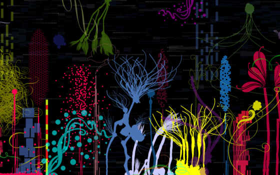 pixeljunk, eden, game, gamereactor