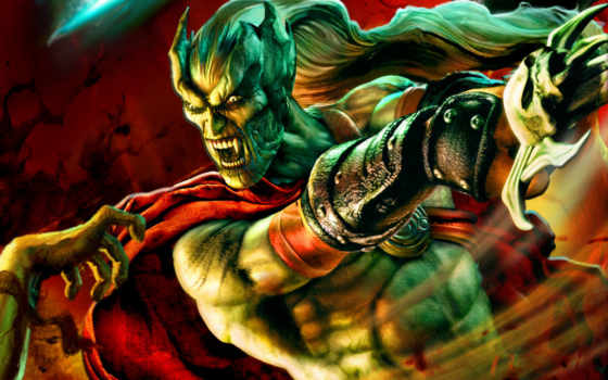 legacy, kain, defiance, игры,