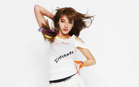 korean, актриса, son, dambi, free,