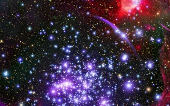 вселенная, galaxy