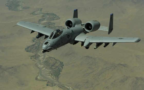 thunderbolt, бомбардировщик, военный