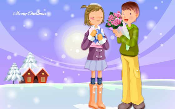 christmas, католическое, открытки, postcard, merry, праздник, праздники, праздничная, католические,