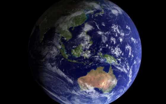 earth, космос, австралия