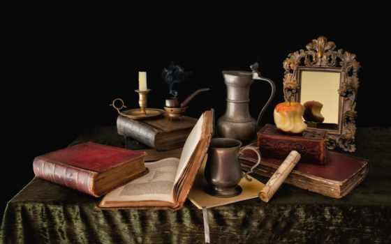 life, еще, натюрморт, баночка, трубка, ingrosso, online, живопись, свеча, книги, china,