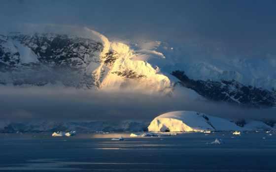 антарктида, eloy,