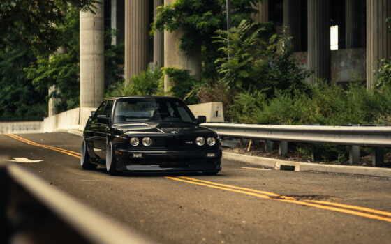 coupe, black, серия