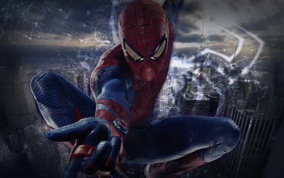 amazing, spider, man, новый, гарфилд, эндрю, marvel, que, spiderman, una, geçen, movie, yıl,