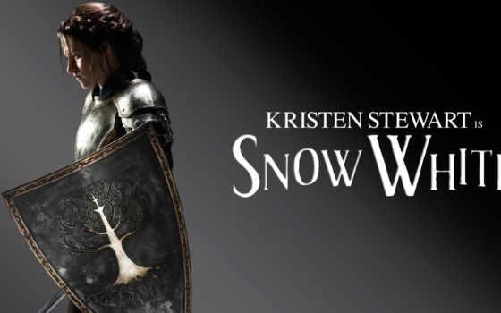 снег, white, егерь, белоснежка, hunter, stewart, kristen, волосы,