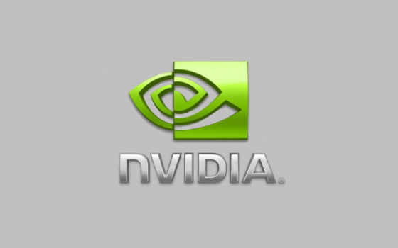nvidia, corporation, logo