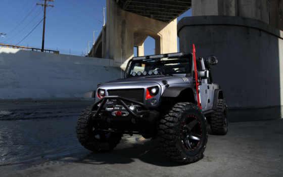 sema, jeep, wrangler
