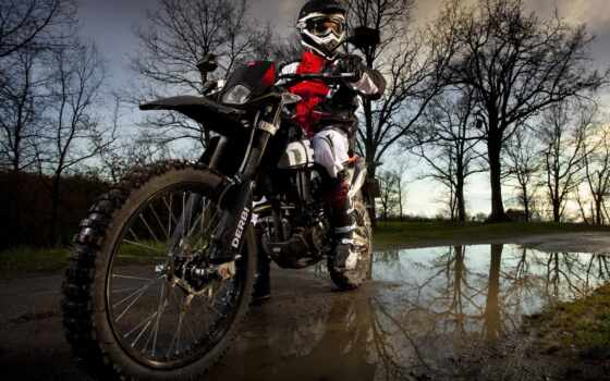 enduryi, мотоцикл