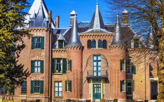 build, png, castle, house, relevant, волк, город, villa, дворец