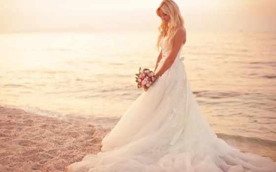 девушка, невеста