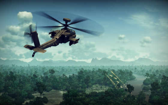 apache, air, assault