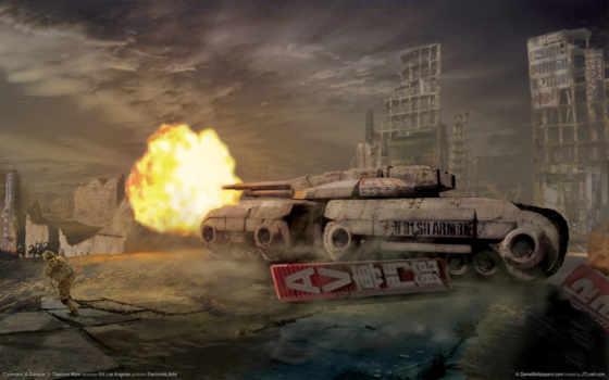 tiberium, wars, conquer
