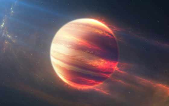 planet, газовый, nym, deviantart, огонь, comments, гигант, like, this,